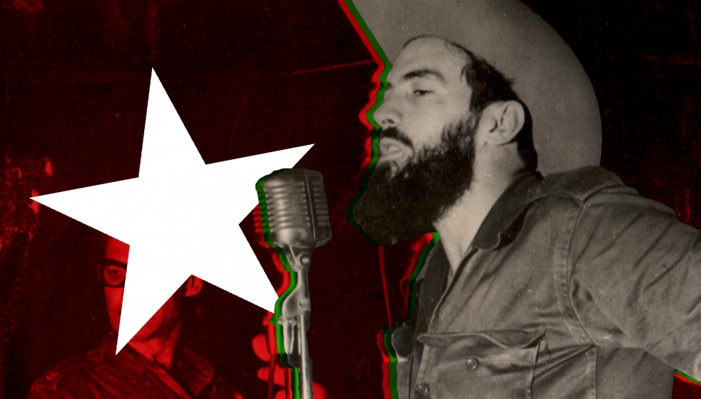 La voz de Camilo - Cover Image