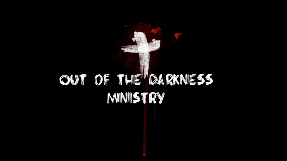 Out of the Darkness Ministry - immagine di copertina