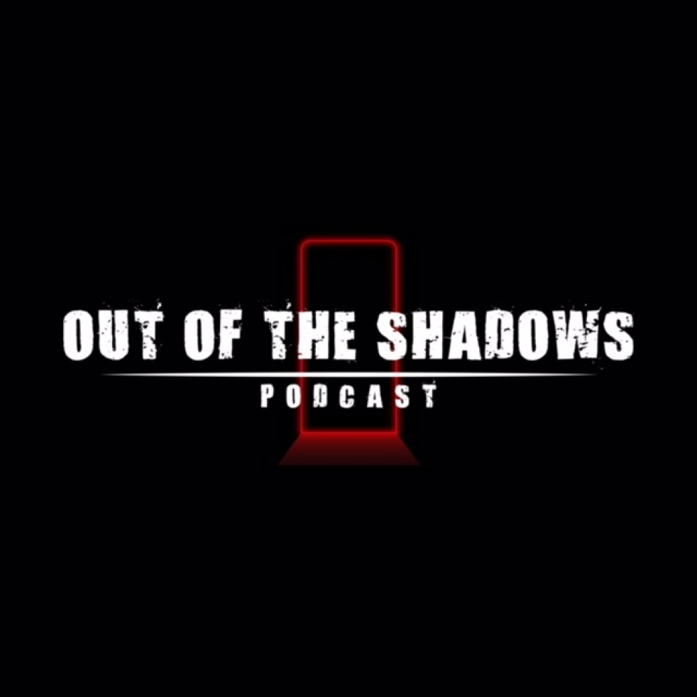 Out of the Shadows - imagen de show de portada