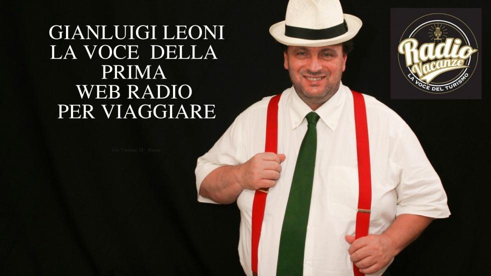Vacanze alla radio - Cover Image