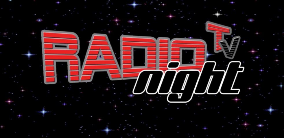Radio Night - show cover