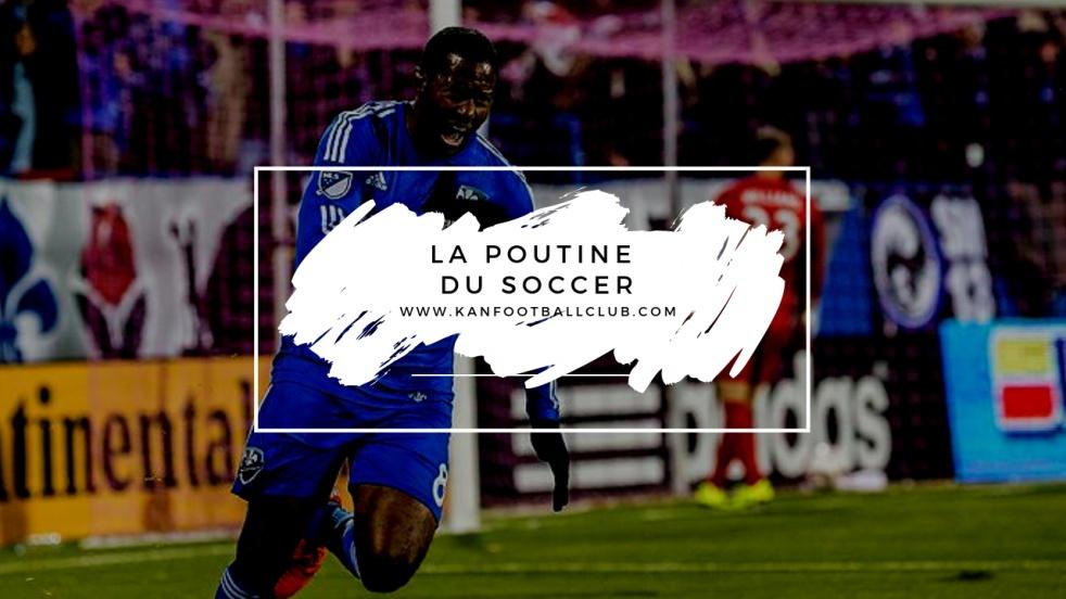 Soccer by Paul & Hady - imagen de show de portada