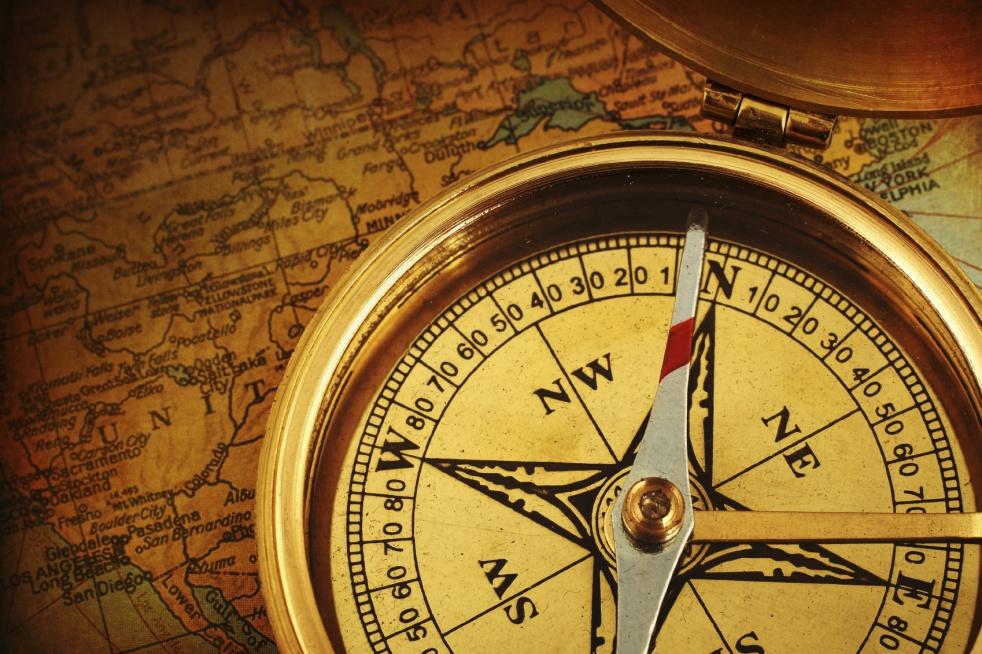 Viaggi & Miraggi - Cover Image