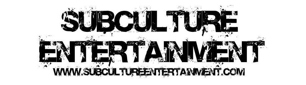 Subculture - Cover Image
