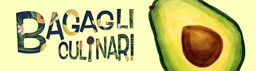 Bagagli Culinari - Cover Image