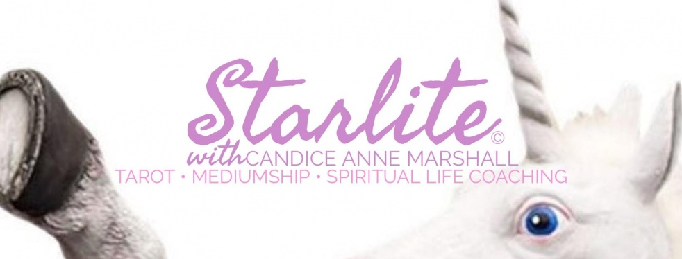 Starlite with Candice Anne Marshall - Cover Image