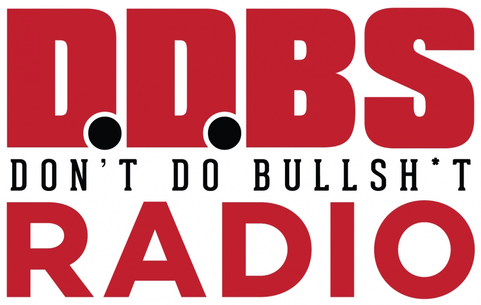 DDBS Radio - show cover