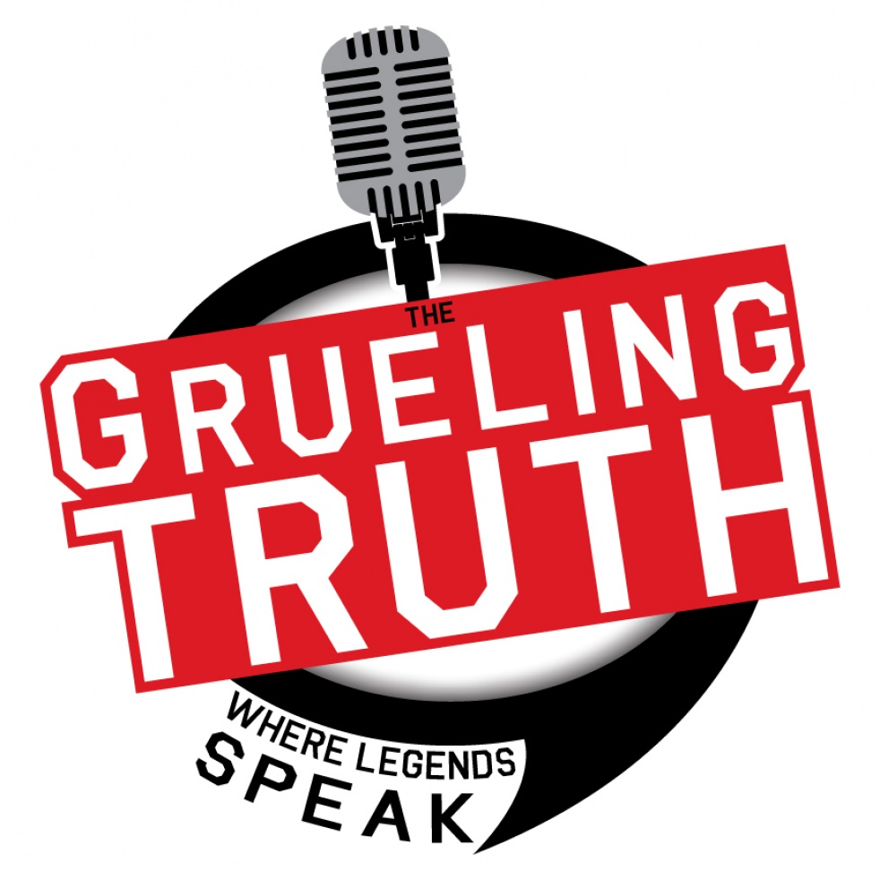 The Grueling Truth - show cover