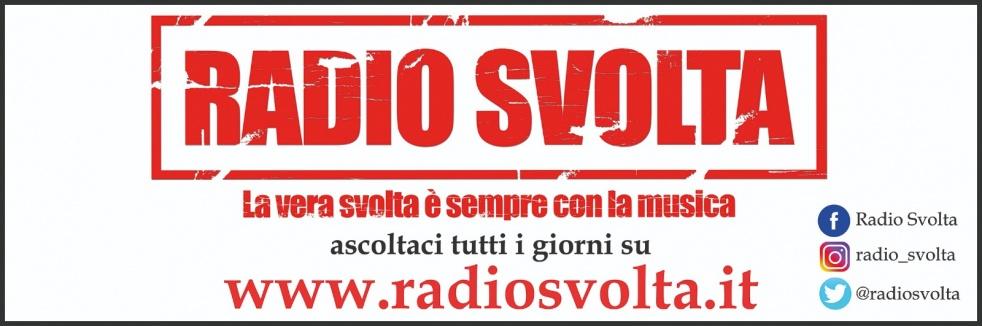 Radio Svolta - imagen de show de portada