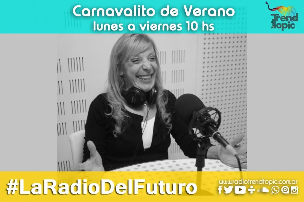 Verano de carnavalito - show cover