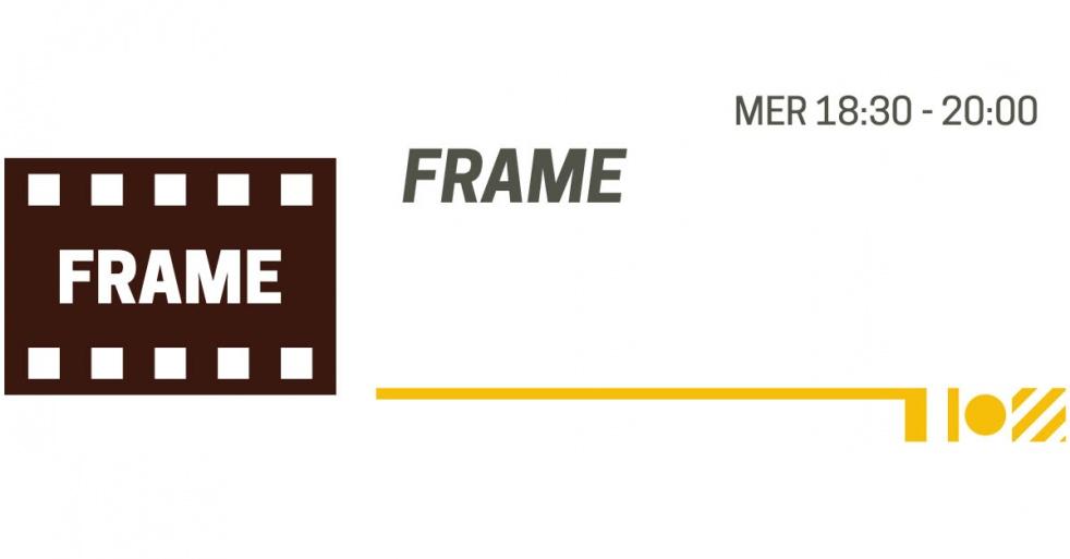 Frame - RLT - imagen de show de portada