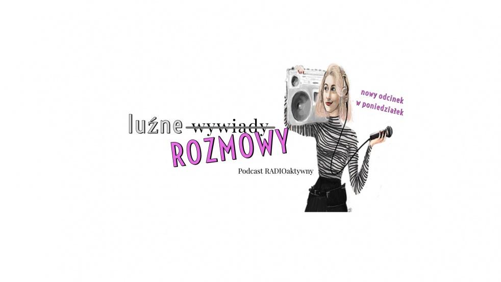 Podcast RADIOaktywny - immagine di copertina dello show
