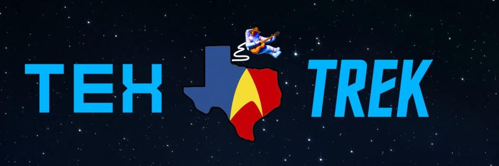 Tex-Trek - immagine di copertina dello show