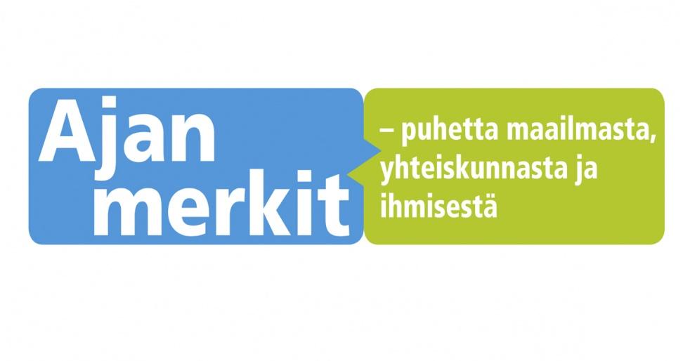 Ajan merkit - Cover Image