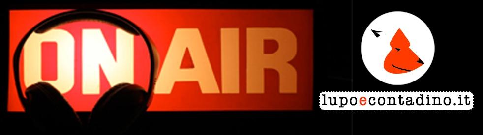 ON AIR! Lupo e Contadino - immagine di copertina