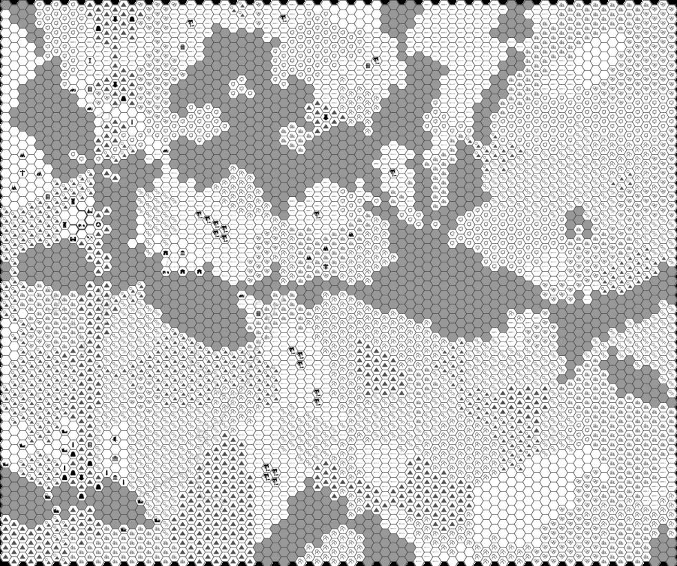 Hexed Press Tabletop Gaming - imagen de portada