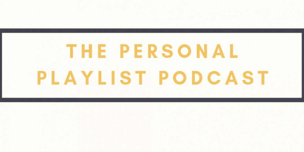 The Personal Playlist Podcast - immagine di copertina dello show