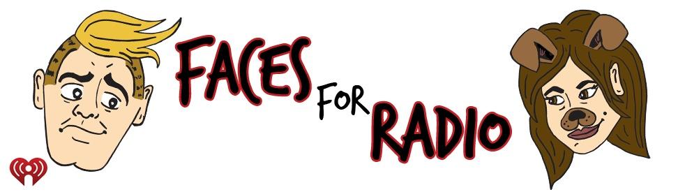 Faces For Radio With CJ & SJ - immagine di copertina