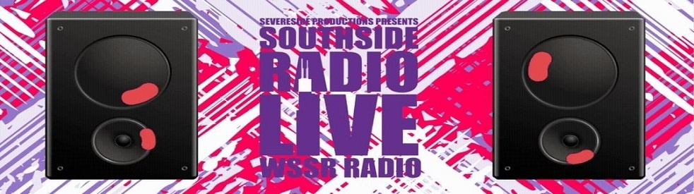 SouthSideRadio.live - Cover Image