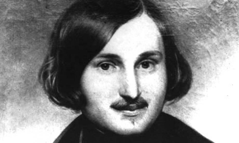 Gogol: Il cappotto - immagine di copertina
