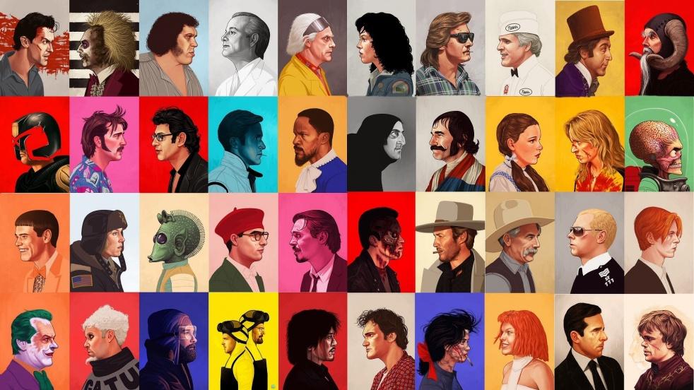 The Kulturecast - immagine di copertina dello show