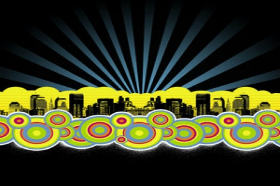 Retro Rockin' Radio - imagen de portada