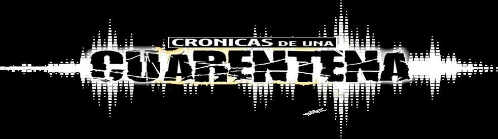 Crónicas De Una Cuarentena - imagen de portada