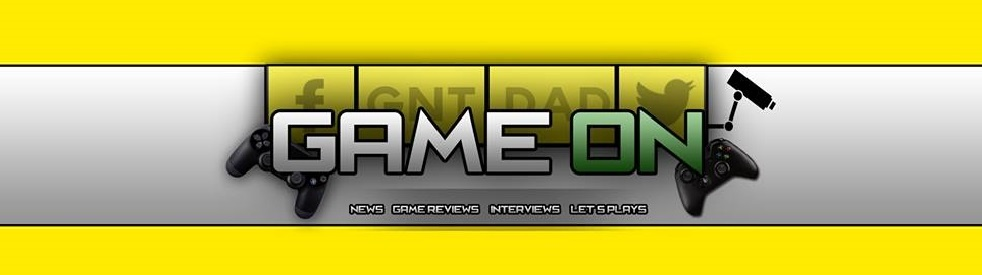 GameOn Post Game Show - show cover