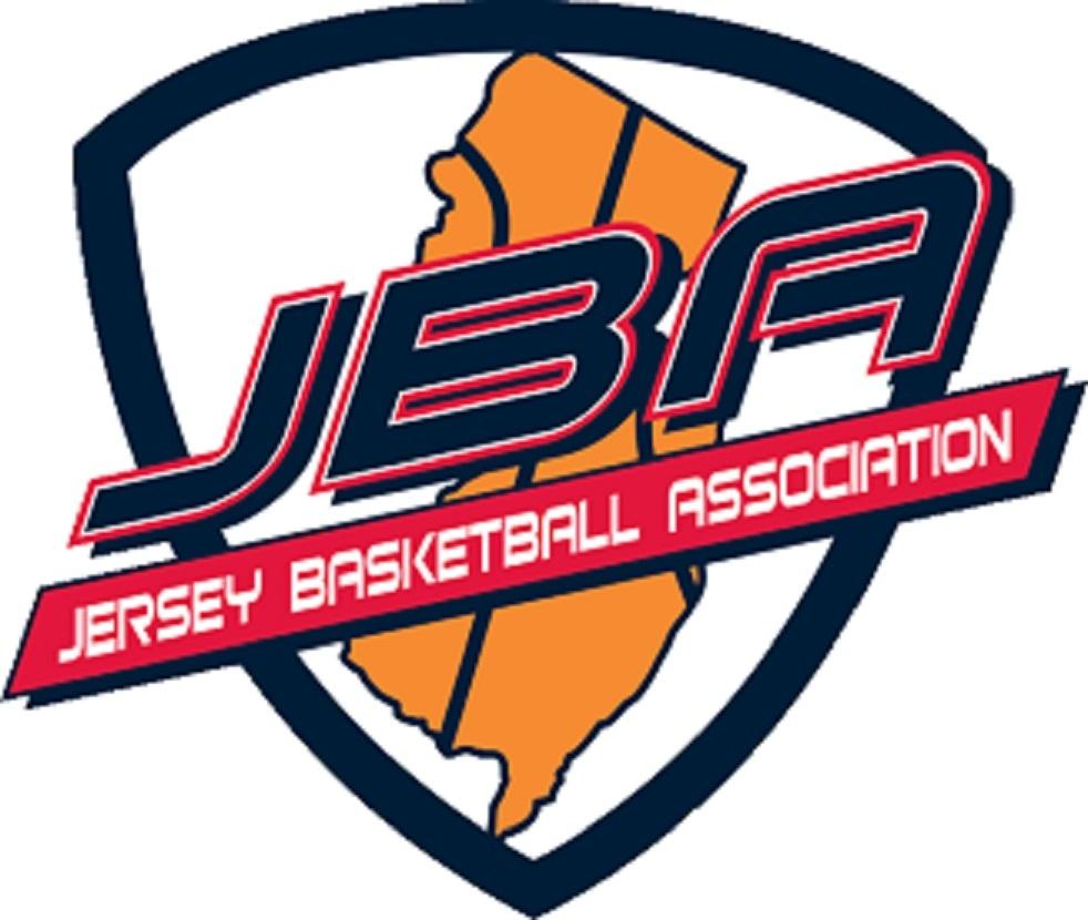 Jersey Basketball Association - show cover