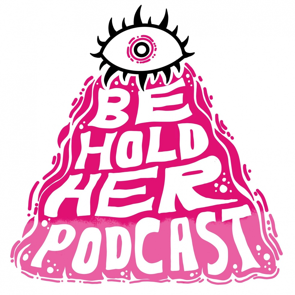 Behold Her - imagen de show de portada