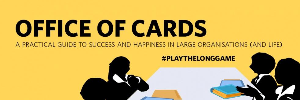 Office of Cards - imagen de portada