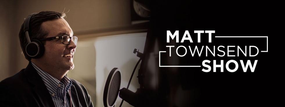 The Matt Townsend Show - imagen de portada