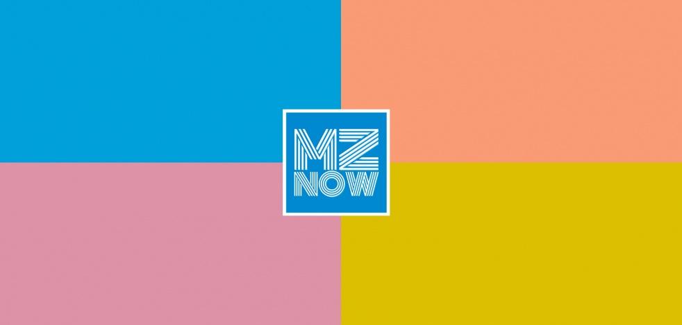MZNOW with Michael Zavala - immagine di copertina