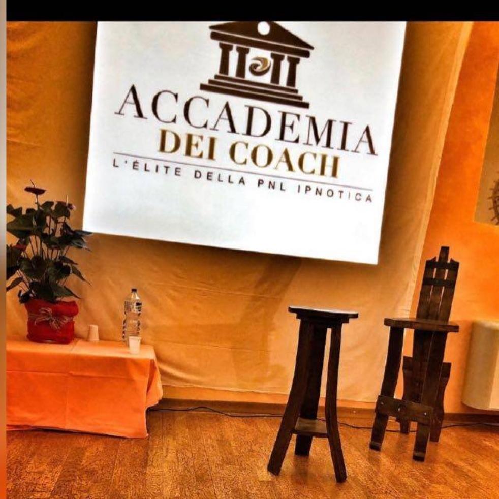 Marco Valerio Ricci - Pensieri da Coach - show cover