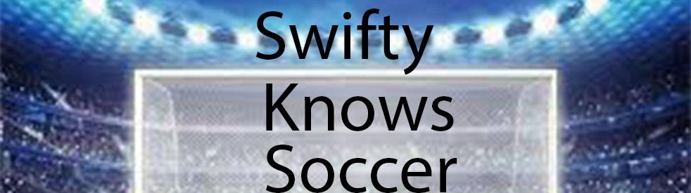 Swifty Knows Soccer - immagine di copertina dello show
