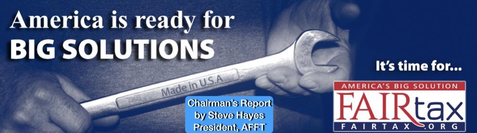 Chairman's Report - imagen de show de portada