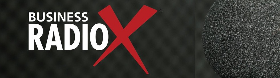 Business RadioX ® Network - imagen de portada