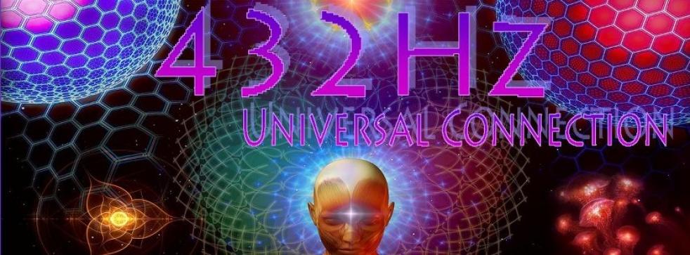 ALTERNATIVE ENERGY, VIBRAZIONI a432 HZ - show cover