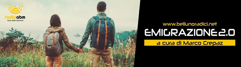 Emigrazione 2.0 - imagen de portada