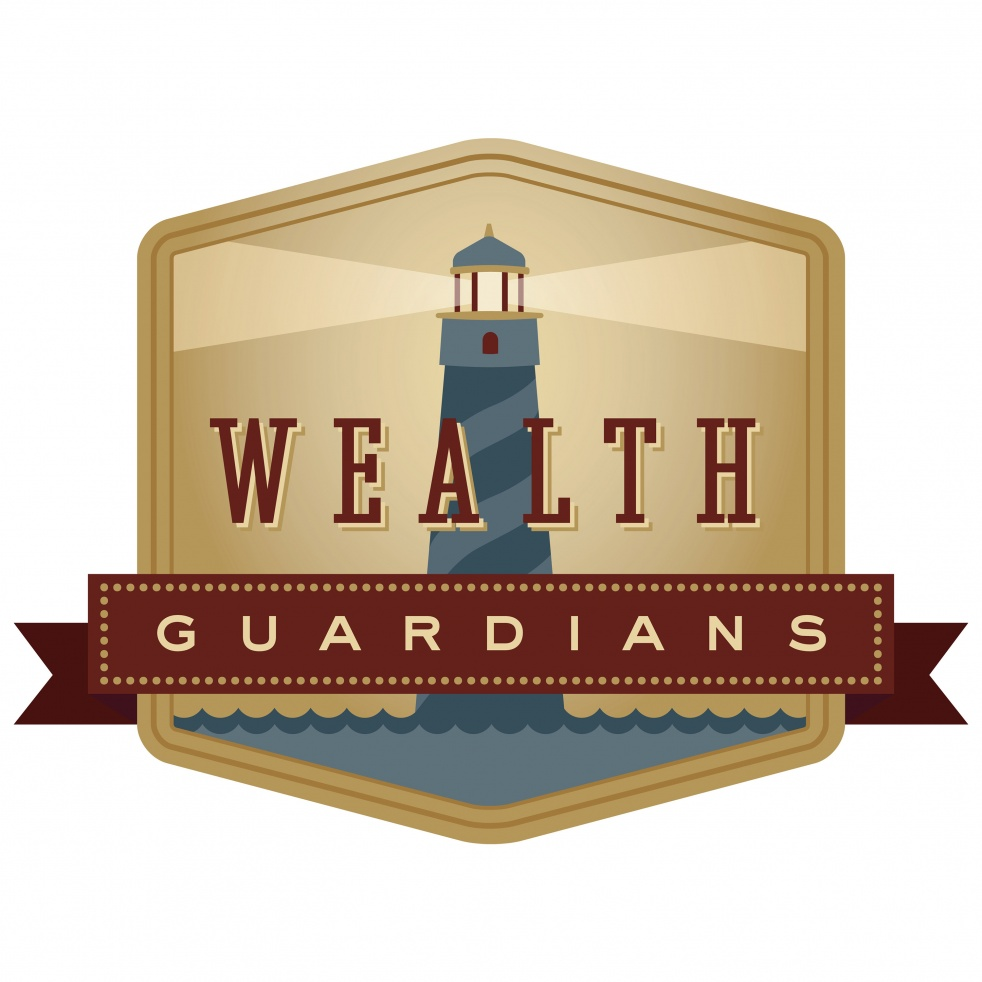 Wealth Guardians - Cover Image