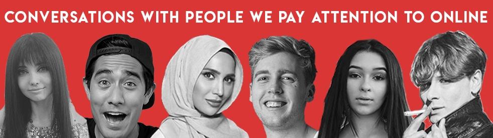 Attention People - immagine di copertina