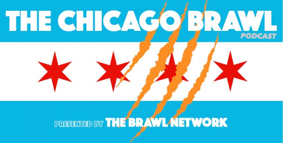 The Chicago Brawl - imagen de show de portada