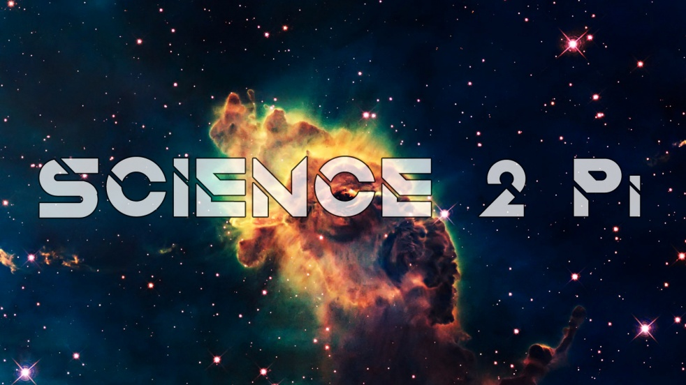 Science2Pi - Cover Image