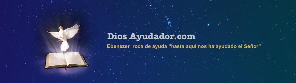 Dios Ayudador - Cover Image