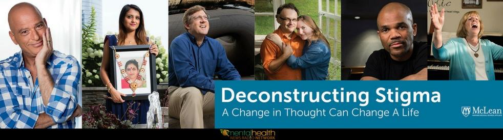 Deconstructing Stigma - show cover