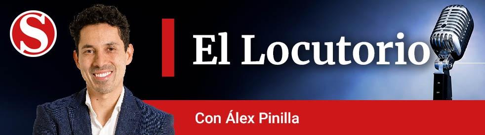 El Locutorio - immagine di copertina