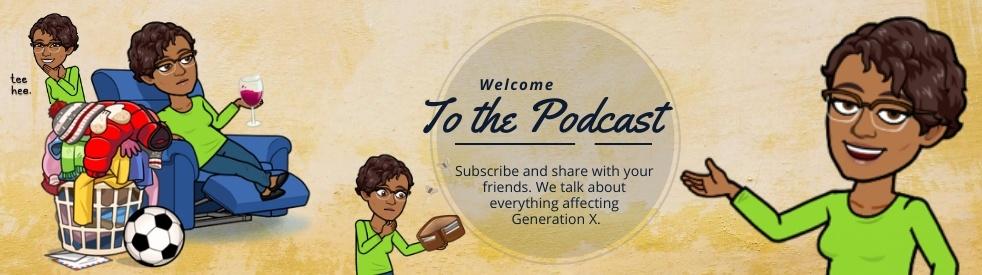 Toni G Campbell - The Podcast - immagine di copertina dello show