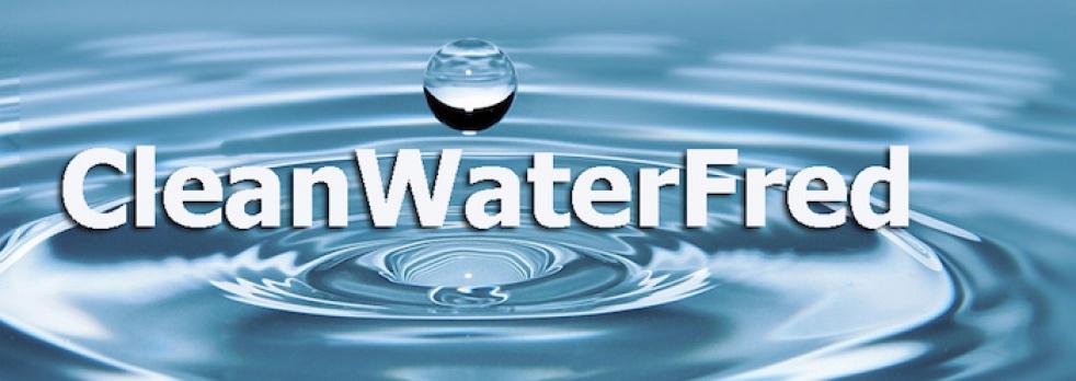 Clean Water Fred Channel - immagine di copertina dello show