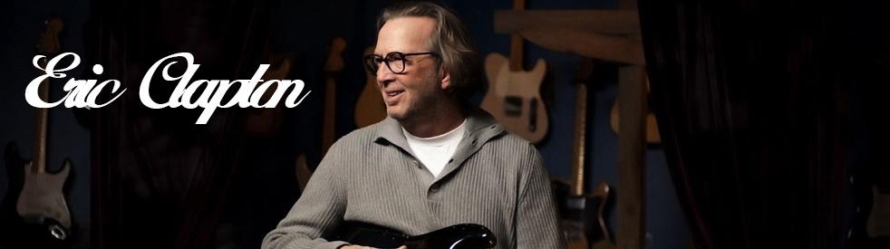 El rastro sonoro de Eric Clapton - show cover