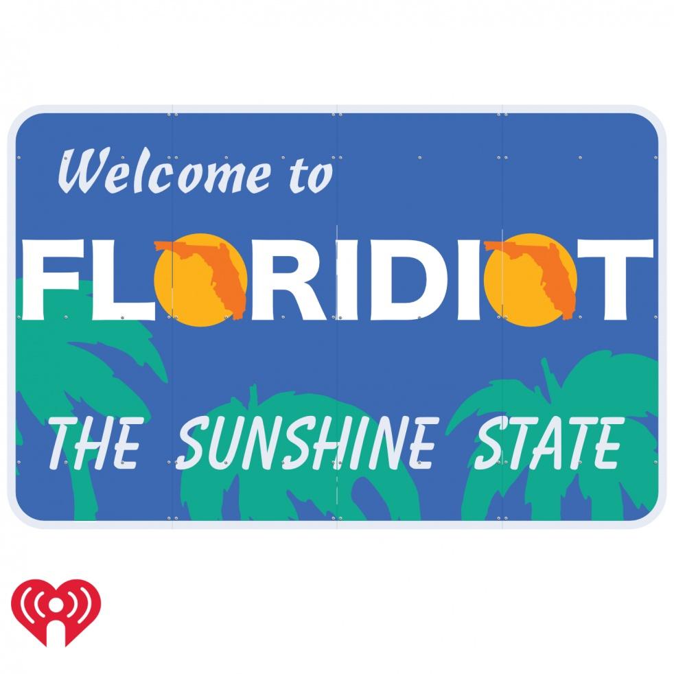 Floridiots - immagine di copertina dello show